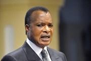 Cộng hòa Congo tiến hành bầu cử tổng thống