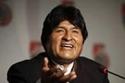 Bolivia nói Mỹ đứng sau đảo chính tại Honduras