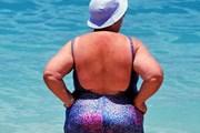Australia: Một nửa người béo lầm tưởng về cân nặng