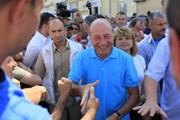 Tổng thống Romania bị bãi nhiệm đưa ra cáo buộc