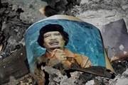 """Ông Hugo Chavez gọi Đại tá Gaddafi là """"liệt sỹ"""""""