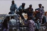 Giải cứu con tin, 43 cảnh sát Sudan thương vong