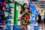 Decathlon ra mắt hệ thống bán lẻ đồ thể thao đầu tiên tại Việt Nam