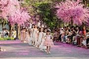 Những thiên thần cổ tích trên sàn diễn Tuần thời trang Trẻ em Việt