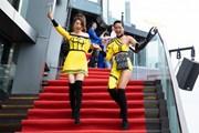 H'Hen Niê và Lệ Hằng hóa 'chiến binh vàng' cho Cuộc đua kỳ thú