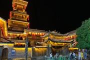Phố cổ Xibu: Nét văn hóa truyền thống đặc sắc tộc người Tujia