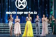 Miss World Việt Nam: Top 15 thể hiện gu thời trang với đầm dạ hội