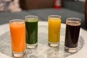[Photo] Nước ép từ chùm ngây: Thảo dược hỗ trợ chữa nhiều bệnh