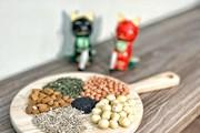 [Photo] Làm muối vừng thực dưỡng 6 loại hạt tốt cho sức khỏe