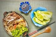 [Photo] Bún bò trộn: Món ăn sáng ngon miệng cho mùa Hè nóng nực