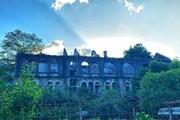 [Photo] Tu viện cổ Tả Phìn: Nơi thời gian ngừng lại giữa núi rừng Sapa