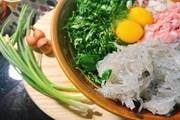 [Photo] Chả cá mờm: Món ngon dễ làm cho bà nội trợ bận rộn