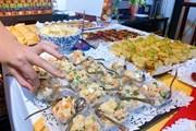 [Photo] Khám phá ẩm thực xứ sở bò tót với các món Tapa độc đáo
