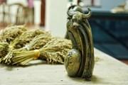 'Vườn gốm trâu' trong văn hóa truyền thống của nghệ nhân Trần Tước