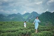 [Photo] Thiên nhiên tươi mát và bình yên ở bản người Thái