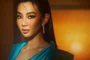 Miss Grand International: Thùy Tiên 'gây sốt' trước ngày lên đường