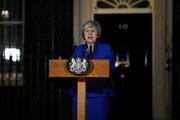 Thủ tướng Anh: Kịch bản Brexit không thỏa thuận vẫn lơ lửng
