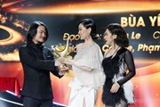 Toàn cảnh lễ trao Giải thưởng Âm nhạc Cống hiến lần thứ 14