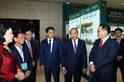 Thủ tướng dự Hội nghị 'Hà Nội 2020-Hợp tác đầu tư và phát triển'