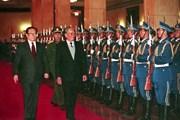 Hoạt động đối ngoại nổi bật của nguyên Chủ tịch nước Lê Đức Anh