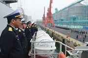 [Photo] Đẩy mạnh đối ngoại quốc phòng, tạo sức mạnh bảo vệ chủ quyền