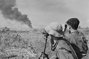[Photo] Chiến dịch Tây Nguyên toàn thắng sau 20 ngày đêm chiến đấu