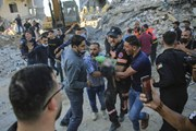 Những hình ảnh lột trần sự tàn khốc tại cuộc xung đột Israel-Palestine