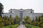 Thăm Dushanbe, nơi các công trình cổ kết hợp với các tòa nhà hiện đại