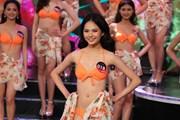 Những thiếu nữ quê hương quan họ tỏa sáng trong Người đẹp Kinh Bắc