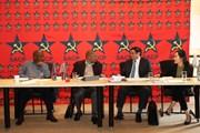 Hoạt động của Trưởng ban Tổ chức TW Phạm Minh Chính tại Nam Phi
