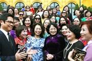 Bình đẳng giới ở Việt Nam - Vai trò phụ nữ ngày càng được nâng cao