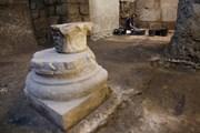 Israel: Những căn phòng bí ẩn dưới lòng đất có niên đại 2000 năm trước