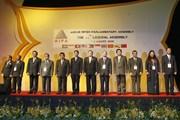 Việt Nam tích cực đóng góp xây dựng AIPA không ngừng lớn mạnh