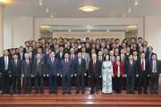 Hội đồng Lý luận Trung ương tổng kết nhiệm kỳ 2016-2021