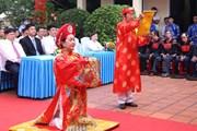 Nhiều địa phương long trọng tổ chức Lễ Giỗ Tổ Hùng Vương năm 2021