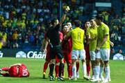 Cận cảnh chiến thắng kịch tính của tuyển Việt Nam trước Thái Lan