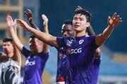 Đội hình tuyển Việt Nam kết hợp giữa Hà Nội FC và Hoàng Anh Gia Lai