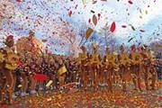 Rực rỡ Lễ diễu hành Macy's truyền thống nhân dịp lễ Tạ ơn