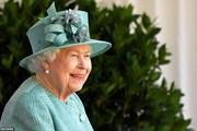 Hình ảnh lễ kỷ niệm sinh nhật giản dị của Nữ hoàng Anh Elizabeth II