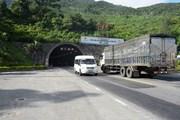 Hầm đường bộ nghìn tỷ nối Bình Định-Phú Yên thông xe sớm 3 tháng
