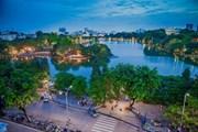 [Photo] 65 năm Ngày giải phóng Thủ đô: Hà Nội - Niềm tin và hy vọng