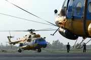 [Photo] Bộ đội Không quân Việt Nam phát huy truyền thống anh hùng