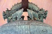 [Photo] Huế: Chiêm ngưỡng 2 bảo vật quốc gia ở chùa Thiên Mụ