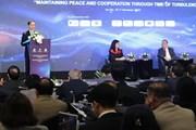 [Photo] Hội thảo khoa học quốc tế về biển Đông lần thứ 12