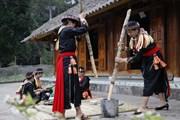 [Photo] Khám phá phong tục đón Tết của người Dao đỏ ở Yên Bái