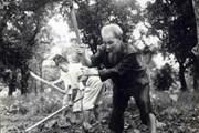 [Photo] Chủ tịch Hồ Chí Minh: Càng giản dị, càng vĩ đại