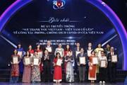 [Photo] Công tác tuyên giáo trong sự nghiệp đổi mới, xây dựng đất nước