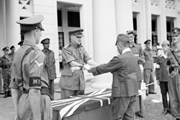 [Photo] 75 năm phátxít Nhật đầu hàng quân Đồng minh trong Thế chiến 2