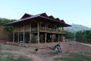 Điện Biên: Cuộc sống mới của đồng bào dân tộc Cống ở bản Lả Chà