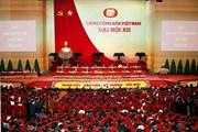 [Photo] Đại hội Đảng XII: Bước vào kỷ nguyên hội nhập và phát triển